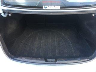 2013 Hyundai Elantra MD2 Active Blue 6 Speed Sports Automatic Sedan
