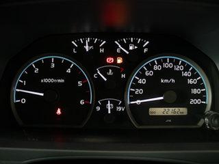2018 Toyota Landcruiser VDJ79R GXL (4x4) Grey 5 Speed Manual Cab Chassis