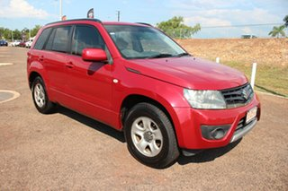 2013 Suzuki Grand Vitara JB MY13 Urban 2WD 4 Speed Automatic Wagon.