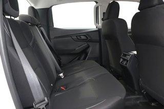 2020 Isuzu D-MAX TF MY21 SX (4x2) Mineral White 6 Speed Auto Seq Sportshift Crew Cab Utility