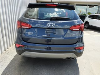 2018 Hyundai Santa Fe DM5 MY18 Active 6 Speed Sports Automatic Wagon