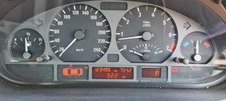 2004 BMW 3 Series E46 MY2004 318i Steptronic Silver 5 Speed Sports Automatic Sedan