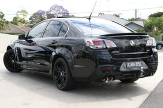 2016 Holden Commodore VF II MY16 SS V Redline Phantom 6 Speed Manual Sedan.