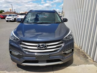 2018 Hyundai Santa Fe DM5 MY18 Active 6 Speed Sports Automatic Wagon.
