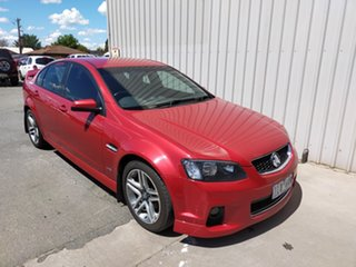 2011 Holden Commodore VE II MY12 SV6 6 Speed Sports Automatic Sedan.