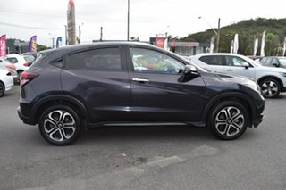 2015 Honda HR-V MY15 VTi-L Grey 1 Speed Constant Variable Hatchback.