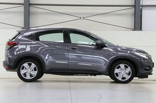 2020 Honda HR-V MY21 VTi-S Modern Steel 1 Speed Constant Variable Hatchback