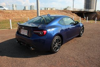 2017 Toyota 86 ZN6 GTS Gravity Blue 6 Speed Manual Coupe