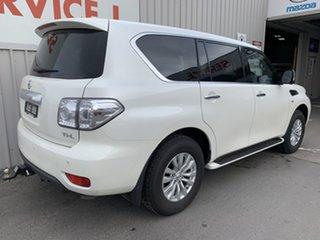 2019 Nissan Patrol Y62 TI-L