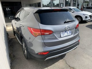 2015 Hyundai Santa Fe DM2 MY15 Highlander 6 Speed Sports Automatic Wagon