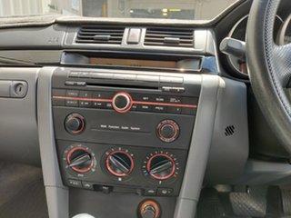 2007 Mazda 3 BK10F2 Neo 4 Speed Sports Automatic Sedan