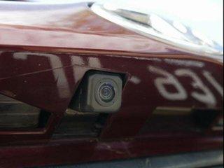 2016 Toyota RAV4 ASA44R MY17 GXL (4x4) Deep Red 6 Speed Automatic Wagon