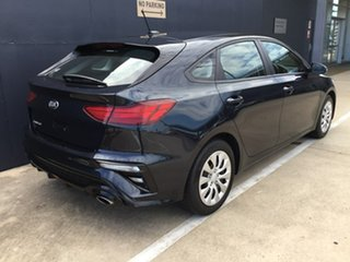 2019 Kia Cerato BD MY19 S Blue 6 Speed Sports Automatic Hatchback