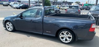 """2011 Ford Falcon FG XR6 UTE """"FINANCE"""" available 6 Speed Sports Automatic Utility."""
