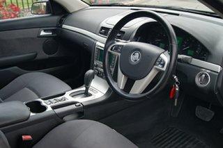 2007 Holden Berlina VE MY08 Evoke 4 Speed Automatic Sedan