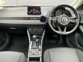 2020 Mazda CX-3 DK2W7A Neo SKYACTIV-Drive FWD Sport Soul Red Crystal 6 Speed Sports Automatic Wagon