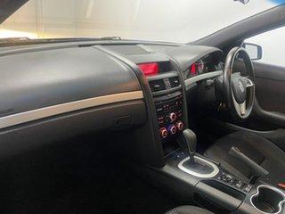 2009 Holden Commodore VE MY09.5 SV6 Blue 5 Speed Automatic Sedan