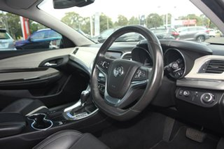 2014 Holden Calais VF MY14 V Regal Peacock 6 Speed Sports Automatic Sedan