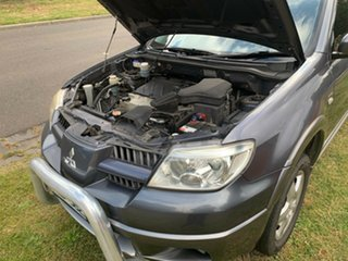 """2004 Mitsubishi Outlander ZF VR-X """"FINANCE"""" available 4 Speed Sports Automatic Wagon"""