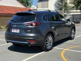 2016 Mazda CX-9 TC Azami SKYACTIV-Drive Grey 6 Speed Sports Automatic Wagon.