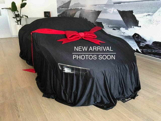 Used Land Rover Range Rover Evoque L538 MY17 Pure Bowen Hills, 2016 Land Rover Range Rover Evoque L538 MY17 Pure White 9 Speed Sports Automatic Wagon