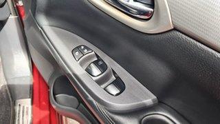 2013 Nissan Pulsar C12 SSS Shiraz 1 Speed Constant Variable Hatchback