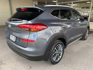 2019 Hyundai Tucson TL3 MY20 Elite 2WD Grey 6 Speed Automatic Wagon.