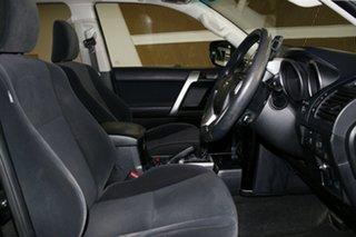 2015 Toyota Landcruiser Prado GDJ150R MY16 GX (4x4) Ebony 6 Speed Automatic Wagon