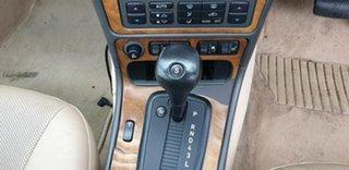 2001 Saab 9-5 MY2002 ARC Black 5 Speed Automatic Sedan