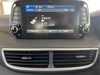 2019 Hyundai Tucson TL3 MY20 Elite 2WD Grey 6 Speed Automatic Wagon