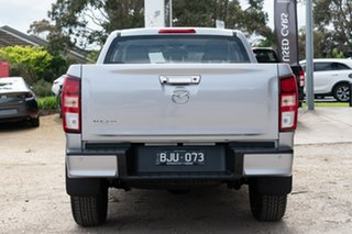 2020 Mazda BT-50 TFR40J XTR 4x2 47n 6 Speed Sports Automatic Utility