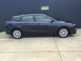 2019 Kia Cerato BD MY19 S Blue 6 Speed Sports Automatic Hatchback.