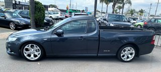 """2011 Ford Falcon FG XR6 UTE """"FINANCE"""" available 6 Speed Sports Automatic Utility"""