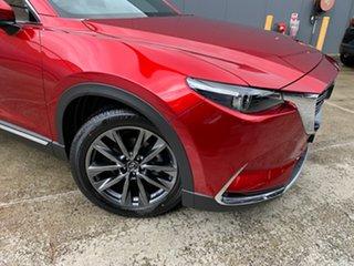2020 Mazda CX-9 TC Azami SKYACTIV-Drive i-ACTIV AWD Soul Red Crystal 6 Speed Sports Automatic Wagon.