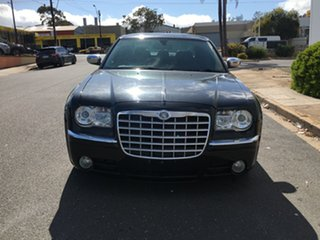 2006 Chrysler 300C MY2006 HEMI Black 5 Speed Sports Automatic Sedan