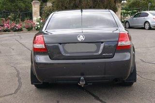 2007 Holden Berlina VE MY08 Evoke 4 Speed Automatic Sedan.