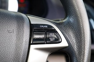 2010 Honda Odyssey 4th Gen MY10 Blue 5 Speed Sports Automatic Wagon