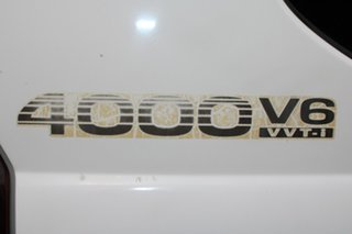 2007 Toyota Landcruiser Prado GRJ120R MY07 GXL (4x4) White 5 Speed Automatic Wagon