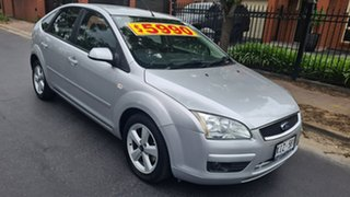 2006 Ford Focus LS LX 4 Speed Sports Automatic Hatchback.