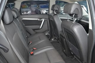 2012 Holden Captiva CG MY12 7 CX (4x4) Grey 6 Speed Automatic Wagon