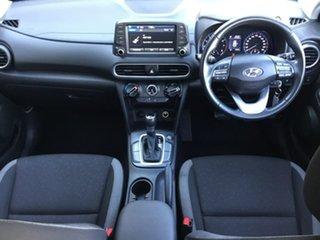 2018 Hyundai Kona OS.2 MY19 Active 2WD Grey 6 Speed Sports Automatic Wagon