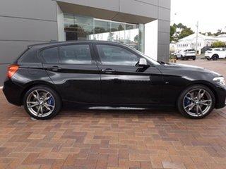 2016 BMW 1 Series F20 LCI M140i 8 Speed Sports Automatic Hatchback.