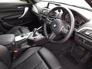 2016 BMW 1 Series F20 LCI M140i 8 Speed Sports Automatic Hatchback