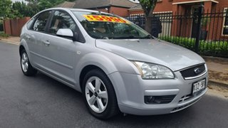 2006 Ford Focus LS LX 4 Speed Sports Automatic Hatchback
