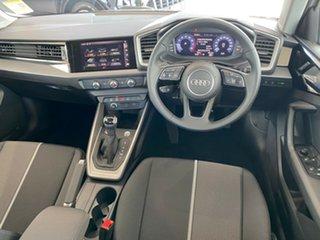 2020 Audi A1 GB MY20 35 TFSI Sportback S Tronic 7 Speed Sports Automatic Dual Clutch Hatchback
