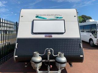2015 Coromal Element B612S Caravan.