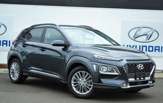 2020 Hyundai Os Kona OS.3 KONA WG ELITE 2.0P AUTO (J9W52G61FGGGZX)