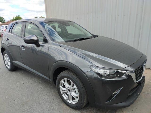Used Mazda CX-3 DK4W7A Maxx SKYACTIV-Drive i-ACTIV AWD Sport Horsham, 2020 Mazda CX-3 DK4W7A Maxx SKYACTIV-Drive i-ACTIV AWD Sport 6 Speed Sports Automatic Wagon