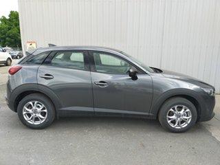 2020 Mazda CX-3 DK4W7A Maxx SKYACTIV-Drive i-ACTIV AWD Sport 6 Speed Sports Automatic Wagon.