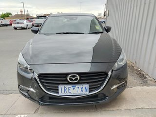 2019 Mazda 3 BN5278 Touring SKYACTIV-Drive 6 Speed Sports Automatic Sedan.